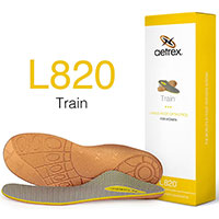 Train Orthotic Posted