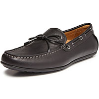 Men's Luca Black