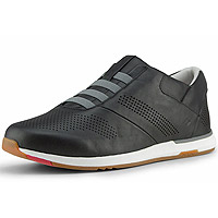 Men's Boston Black