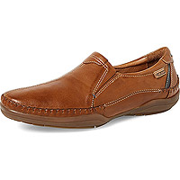 Men's San Telmo Loafer M1D-6032 Brandy