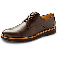 Men's Founder Chestnut Leather