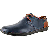 Men's Santiago M7B-4023C1 Navy Blue