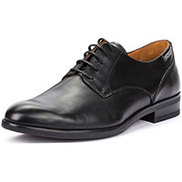Men's Bristol 4187 Black