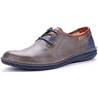 Men's Santiago 4298 Dark Grey