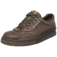Men's Match Dark Brown