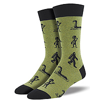 Men's I'm A Believer Olive