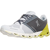 Men's Cloudflyer Grey/Lime
