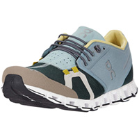 Men's Cloud 70/30 Cobble/Jungle