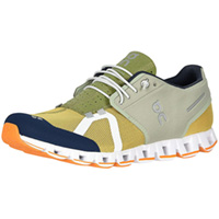 Men's Cloud 70/30 Leaf/Mustard