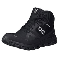 Cloudrock Waterproof All Black