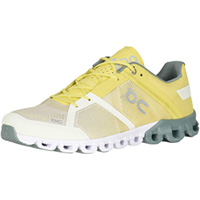 Men's Cloudflow Citrus/Sea