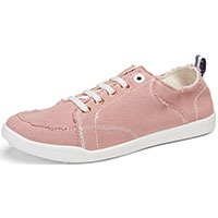 Pismo Canvas Dusty Rose