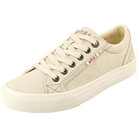 Plim Soul Beige Wash Canvas