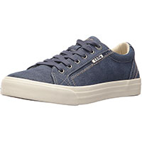 Plim Soul Blue Wash Canvas