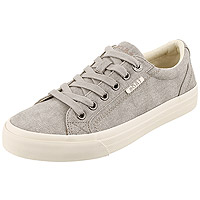 Plim Soul Grey Wash Canvas
