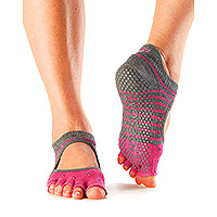 Grip Half Toe Bellarina Tag