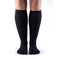Casual Knee High Black