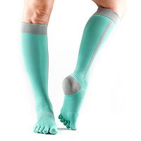 Sport Compression Zoe Knee High Ice 4AM
