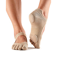 Dance Full Toe Prima Bellarina Nude