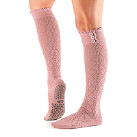 Grip Selah Knee High Tavi Rose