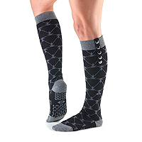 Casual Stella Knee High Broken Arrow Ebony