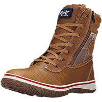Men's Trooper Boot Cognac