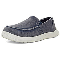 Men's Durango Canvas Blue