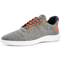 Urban Wooler Light Grey/Orange
