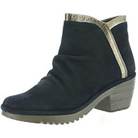 Wynn268FLY 004 Navy/Coffee