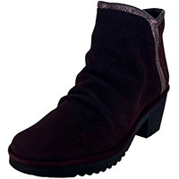 Wynn268FLY 005 Wine/Burgundy